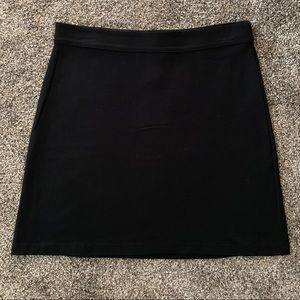 Studio M Black Skirt